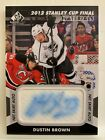 2012-13 SP Game Used Hockey Cards 21