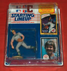 1990 Ed Starting Lineup Dennis Eckersley Oakland A's Athletics In Display Case