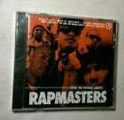 Rapmasters, From That Priority Vaults, Original Recordings 1997 w/ Ice Cub [New]