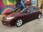 2013 Honda Civic Sedan 4dr for $5900 dollars