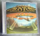 Boston - Don't Look Back CD Remastered from 2006, Like New, Excellent Condition
