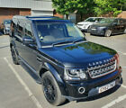 LARGER PHOTOS: 7 Seater Amazing Land Rover Discovery 4 3.0 SDV6 Auto 255 BHP 2013 Facelift 2016