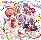 Re:! Stage KiRaRe 6th single Happy Typhoon [Regular Edition] (CD only)