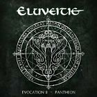 Eluveitie-Evocation Ii - Pantheon -Digipak- CD NEW
