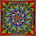 Anubis Gate-Covered In Colours CD NEW