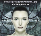 POWERWORLD-CYBERSTERIA CD NEW