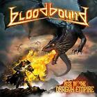 Bloodbound-Rise Of The Dragon Empire CD NEW