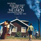 STANLEY,BOB / WIGGS,PETE-STATE OF THE UNION: AMERICAN DREAM IN CRISIS 67- CD NEW
