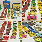 VTG Hot wheels Matchbox OLD Car Lot Cases Collectibles USED 60S NOW 90PCS