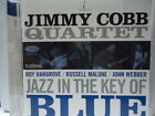 Jimmy Cobb Jazz In The Key Of Blue Sacd Discontinued Excellent Recording