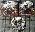 ICED EARTH framming armageddon something wicked part 1  [ 2007 First Edition ]