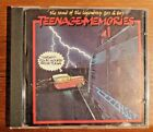 Teenage Memories - Twenty-Four Hours From Tulsa (CD, Zillion Records, 1993)