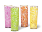 Lilly Pulitzer for Target Glass Tumbler Set