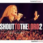 Hillsong - Shout To The Lord 2000 CD (1998)