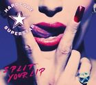 Hardcore Superstar : Split Your Lip CD Highly Rated eBay Seller Great Prices