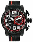 GRAHAM SILVERSTONE STOWE RACING CHRONOGRAPH AUTOMATIC MEN'S WATCH $9,100