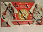 2017 18 Panini Chronicles Basketball Box - Hobby - 3 Hits!!!