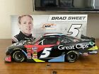 1 24 Brad Sweet 5 2013 Nascar Diecast by Lionel Racing Great Clips