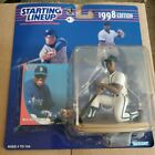 Ken Griffey Jr. 1998 Starting Lineup  & 1999 Starting Lineup Lot