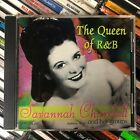 SAVANNAH CHURCHILL The Queen of R&B [CD, Italy, vg cond] FREE shipping!!