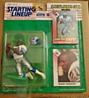Barry Sanders 1993 Starting Lineup  & 1994 Starting Lineup Lot