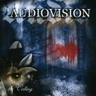 Audiovision : The Calling CD (2005) Value Guaranteed from eBay's biggest seller!
