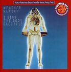 I Sing the Body Electric by Weather Report (CD, May-1990, Sony Music...
