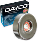 Dayco Drive Belt Pulley For 1990-1993 Ford Ranger 4.0l V6 - Tensioner Fd