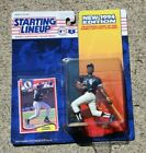 1994 Frank Thomas Starting Lineup Chicago White Sox Sealed Kenner