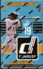 2015 Donruss Baseball Hobby Box 24 Packs 8 Cards Per Pack