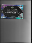 2019-20 BLACK DIAMOND HOCKEY HOBBY BOX NEW SEALED