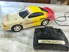 RARE Vintage New Bright Industrial 1/16 SCALE 1994 Ford MUSTANG GT (corded)