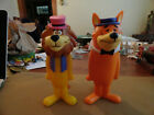 Lippy the Lion and Hardy Har Har Figures 6 inches tall Mint