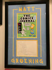 Not Enough D'Oh - Simpsons Trading Cards Autograph Guide 18