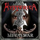 HYSTERICA-METALWAR (REMASTERED) CD NEW