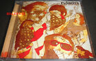 FLOBOTS cd FIGHT WITH TOOLS rise HANDLEBARS flo bots JAMIE jonny 5 LAURIE