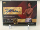 2016 Topps UFC Top of the Class Trading Cards - Review & Hit Gallery Added 43