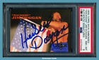 Legend and Tragedy: Ultimate Topps WCW Autograph Cards Guide 52