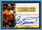 2014 Topps WWE Autographs Gallery and Guide 32