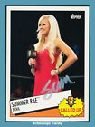 2015 Topps WWE Heritage Wrestling Cards 5