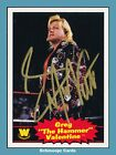 2012 Topps WWE Heritage Wrestling Cards 20