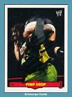 2012 Topps WWE Heritage Wrestling Cards 26