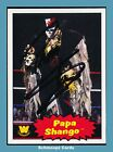 2012 Topps WWE Heritage Wrestling Cards 16