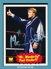 2012 Topps WWE Heritage Wrestling Cards 28