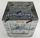 2013-14 Panini Crusade Hobby Box Factory Sealed - 1 AUTOGRAPH - GIANNIS RC?