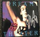 Dream Theater When Dream And Day Unite CD Signed By Mike Portnoy