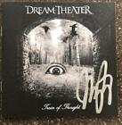 Dream Theater Train Of Thought CD Signed By Mike Portnoy