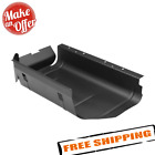Warrior 90710 Fuel Tank Skid Plate 15 20 Gallon for 1987 1995 Jeep Wrangler YJ