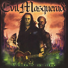 Evil Masquerade-10 Years in the Dark CD NEW
