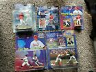 Mark McGwire Starting Lineup Lot Home Run History 1999 and 2000 Cardinals